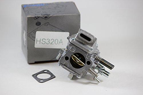 320 hs - 9