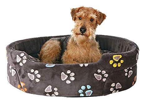 Trixie Jimmy Cama para Perro - Topo, 95 x 110 cm: Amazon.es: Productos para mascotas