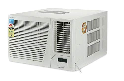 Voltas 1.5 Ton Window AC 3 Star 4