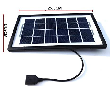 Other Consumer Electronics Consumer Electronics 2 Volt 500ma Solar Panel For SmaĹl Motor.diy Solar Ventilator Etc Cheapest Price From Our Site