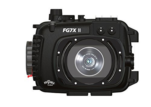 Best Camera With Underwater Housing - 9