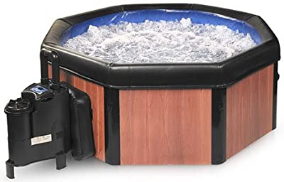 Comfort Line Product Spa-N-A-Box Hot Tub