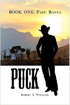 Book Puck Book One, Papu Banta