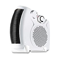 Energy-saving Air Conditioner Heater Electric Heater Hot Fan Heater (Color : A)
