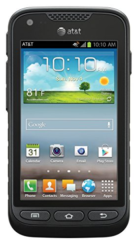 - Samsung Galaxy Rugby Pro 4G LTE I547 Unlocked Android Ruggedized Smart Phone