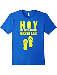 4 results for Clothing, Shoes & Jewelry : Camisetas Divertidas en Espanol