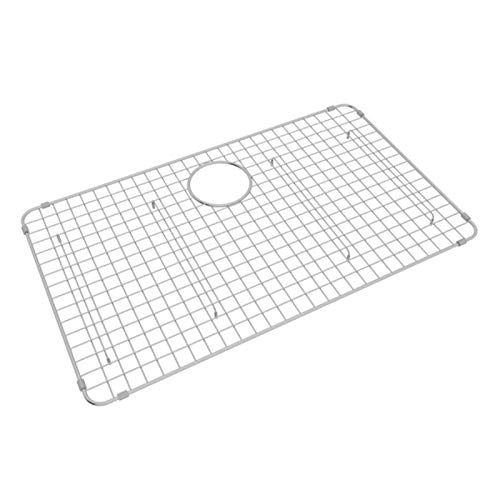 ROHL WSGRSS3018SS Wire Sink Grids, Stainless Steel