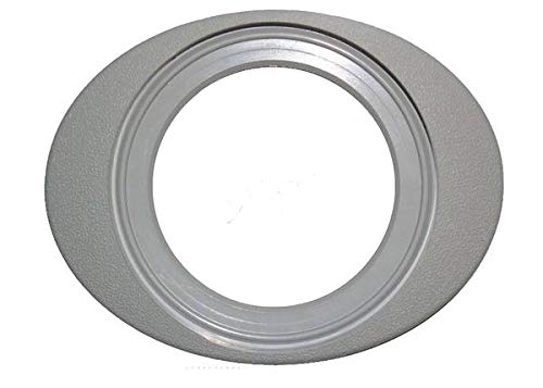 s Marquis Spa Power Lux Jet Oval Face Plate MRQ320-6629 ()