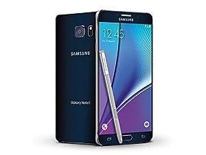 Samsung Galaxy Note 5 Parent