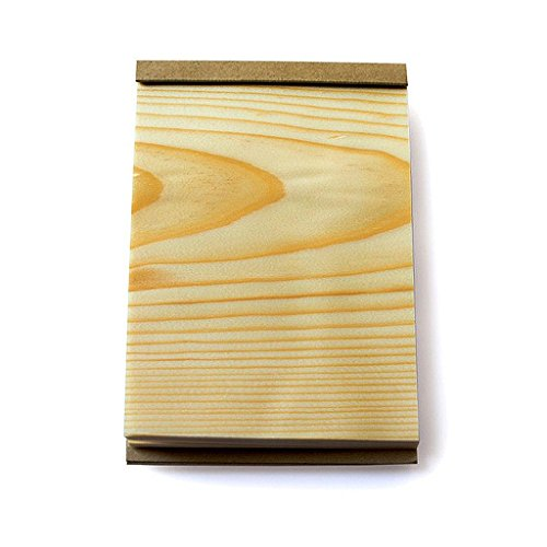 Japanese Wood Sheet Pads by KIZARA (184x126) ()