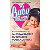 Baby Beat, Sandra Canfield and Sandra Kitt, 0373201206