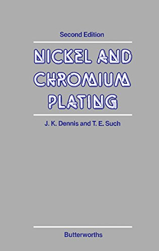 Nickel and chromium plating 2 j k dennis t e such amazon nickel and chromium plating by dennis j k such t e fandeluxe Gallery