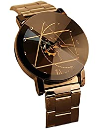Clearance!Mens Wrist Watch,Canserin Fashion Stainless...