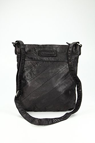 Cross Bag Bag Fun FredsBruder black Stripe Stripe Cross Body black Body FredsBruder Fun zXwZxanCq