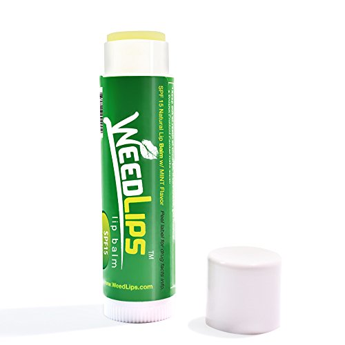 WeedLips Lip Balm 5-pack