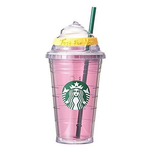 스타벅스 로고 콜드 컵 텀블러 윕 퍼플 470ml