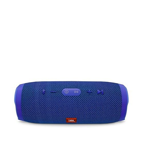 JBL Charge 3 Waterproof Portable Bluetooth Speaker - Shops Plaza Broadway