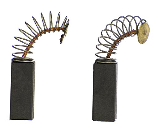 Bosch Parts 2604321904 Brush Set