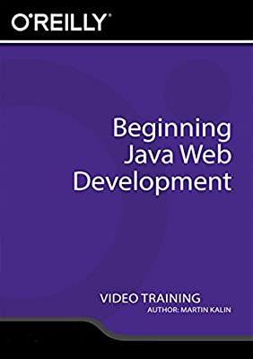 Beginning Java Web Development - Training DVD