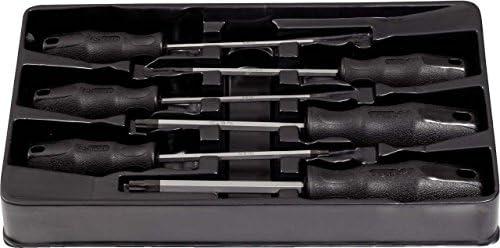 KS Tools 911.2125 Pack Destornilladores Ergotorque para Torx, con ...