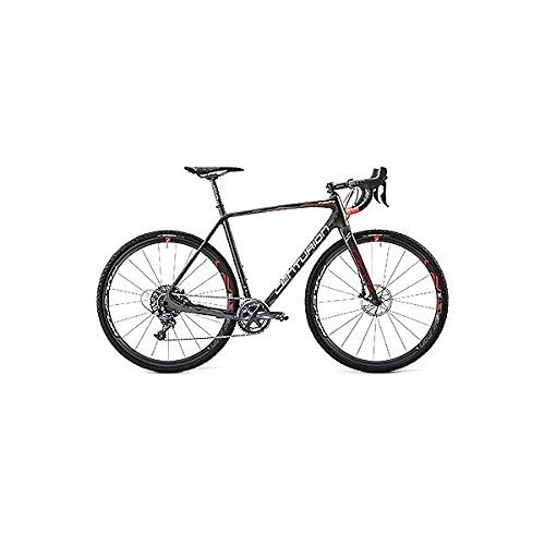 センチュリオン(CENTURION) ロードバイク CROSSFIRE CARBON 4000 50 M.カーボン 18 50cm B07DL1J18X