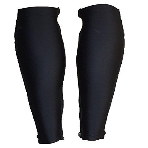 Moxie Gear Shin Gaiters Black