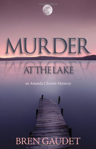 Download Murder at the Lake (an Amanda Christie Mystery) pdf epub