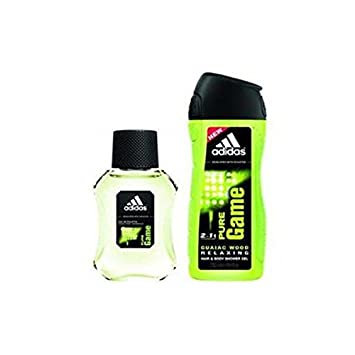 new style e1af5 cce5b Adidas Pure Game 50ml Edt 250ml Duschgel Adidas