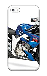 New Style Tpu Case Cover Compatible For Iphone 5/5s/ Hot Case/ Suzuki Motorcycle