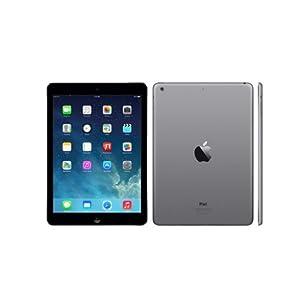 iPad Air docomo