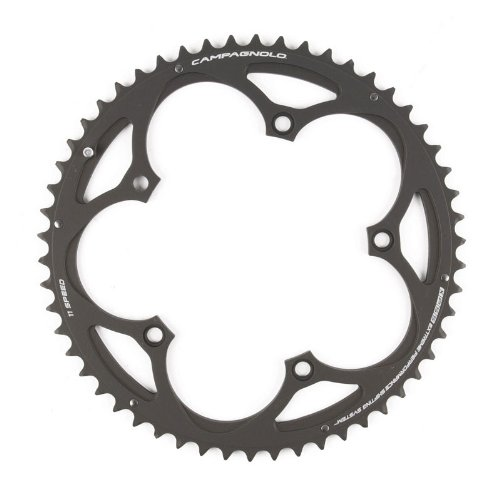 Campagnolo Fc-Sr055 11S 55T 135Mm Tt Ring, For S Record/Record/Chorus by Campagnolo
