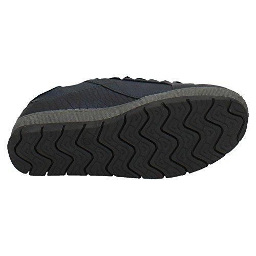 De Femme Marine Bleu Sport Refresh Chaussures zqxpg0