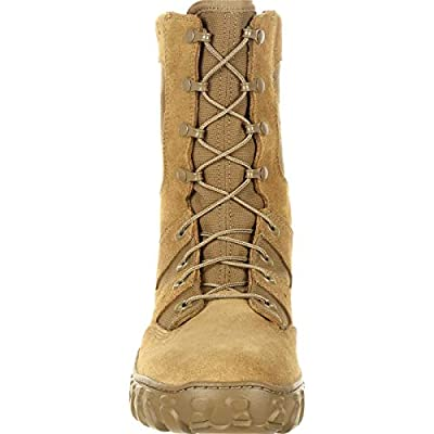 ROCKY S2V Predator Military Boot: Shoes