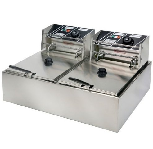 xxl electric turkey fryer - 7