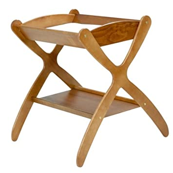 Delightful Cariboo Classic Changing Table