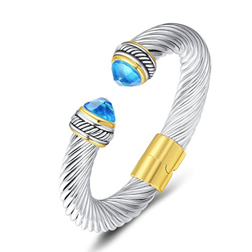 Buy cz bangle bracelets for women