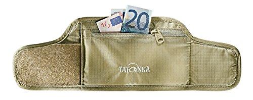 Tatonka Geldaufbewahrung Skin Wrist Wallet, Natural