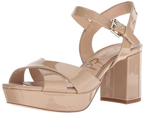 Sam Edelman Women's Jolene Heeled Sandal, Classic