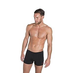 Speedo International Endurance+ Square Leg Swimsuit