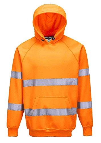 naranja hombre Absab Ltd para Sudadera nvwFqUxO