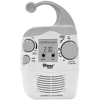 pyle-home-psr6-waterproof-shower