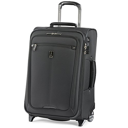 Travelpro Marquis 2 Expandable Rollaboard Luggage (22 Inch) by Travelpro