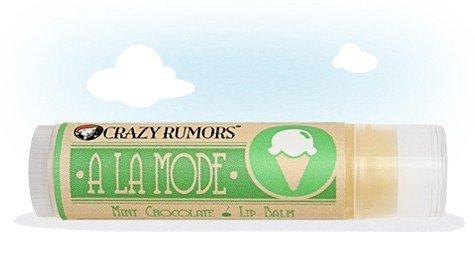 Mint Chocolate Lip Balm - 6