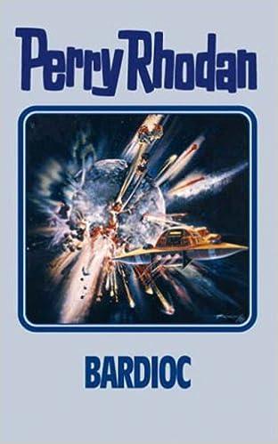 Perry Rhodan  -  Silberbände 1-100