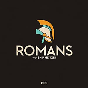 45 Romans - 1999 Speech