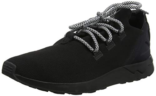 adidas Originals ZX Flux Adv X Mens Trainers - Black-9