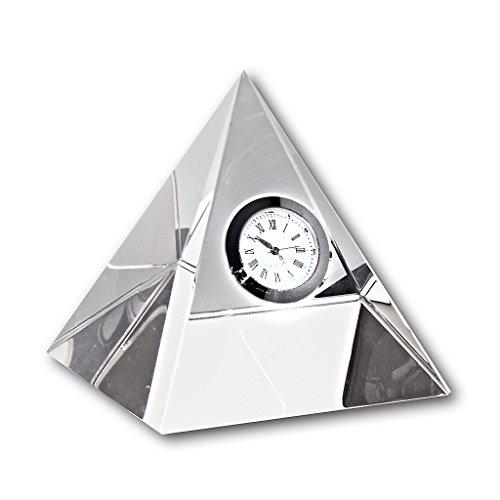 (Pyramid Clock
