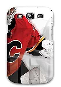 New Calgary Flames (15) Tpu Case Cover, Anti-scratch JXwObsG11316KnUuc Phone Case For Galaxy S3