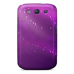 Tpu Cases Skin Protector For Galaxy S3with Nice Appearance Black Friday