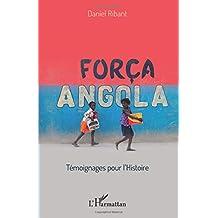 Força Angola
